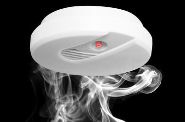 smoke alarm check and certify
